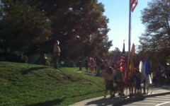 Northern Kentucky community honors, remembers 9/11