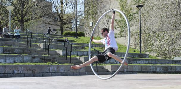 Photo by Maggie Pund
