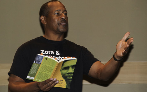 Kentucky poet laureate visits campus