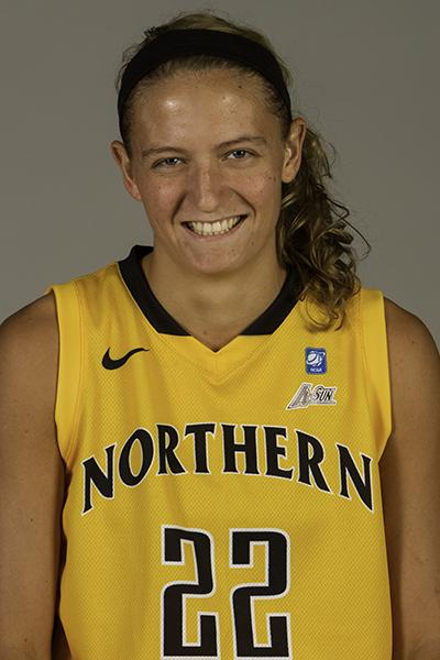 The Northerner : Women's Basketball Incoming Freshmen ...
