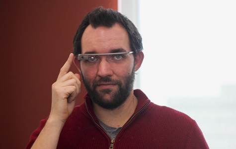 Google 'Glass' sets sight on innovative education