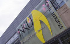 NKU seeks gag order in sexual assault lawsuit