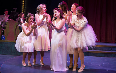 Join the 'All Girl Band' as 'A…My Name is Alice' hits the stage