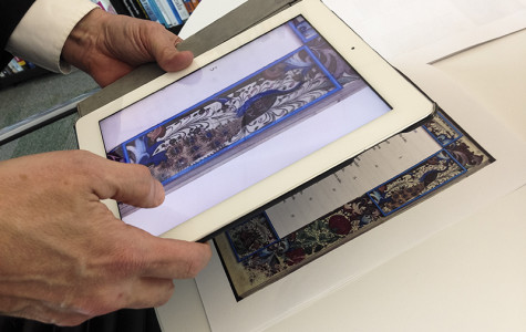 Tablets are the future, and NKU is getting ready