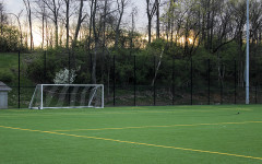 Intramural field benefits university in multiple ways