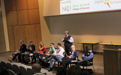 NKU Social Media Summit teaches students the value of modern social media marketing