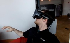 Oculus Rift virtually makes the future a reality