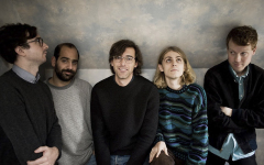 Real Estate to play free show at MidPoint Music Festival