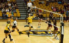 NKU Volleyball starts season tonight at Indiana