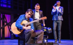 Romantic comedy classic takes NKU's stage
