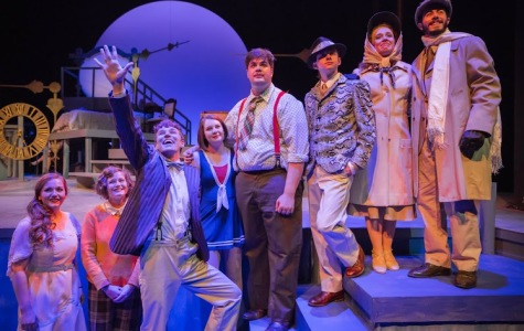 'Failure' finds a balance between tragedy and fun in latest theatre production