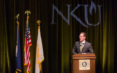 Convocation speech kicks off spring semester