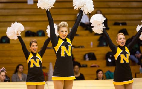 NKU Cheer and Dance Squads Host Fundraiser for Disneyworld Trip