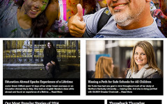 Five questions you might ask about NKU's new website design