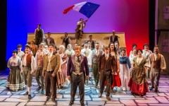 The power of 'Les Miserables' takes NKU's mainstage