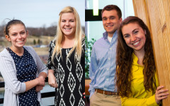 Student Government Election 2015: Meet the Candidates