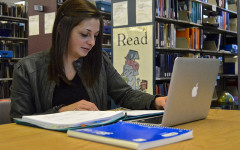 Steely to offer 24-hour access during finals