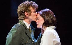 'Encore, Encore' weaves a tale of humor and horror