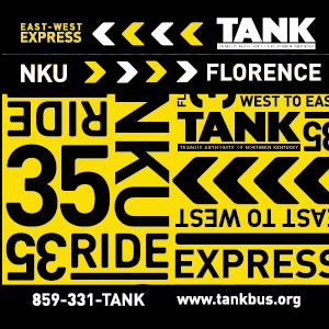 Tank Bus