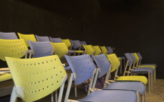 Former student helps bring new theatre space to life