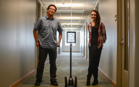 Meet Pineapple, NKU's newest artificial intelligence