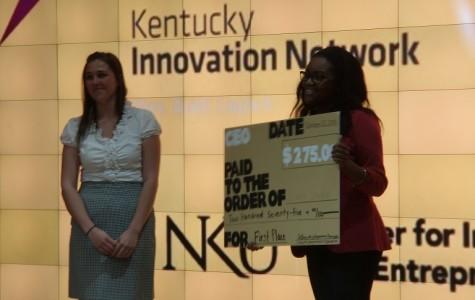 Innovative contest for innovative Ideas