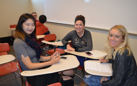 Conversation Partners creates friendships for international students