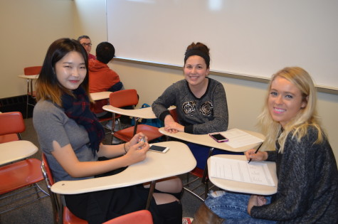 Conversation Partners creates friendships for international students