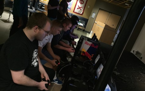 Destiny players team up for Red Bull Clash course