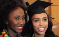 VIDEO: Sherehe ceremony recognizes African American graduates