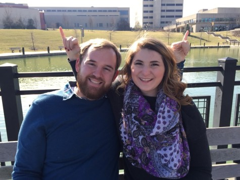 Say yes: Tales of NKU love stories