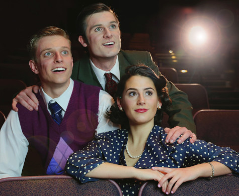 'Once in a Lifetime' brings satirical comedy to NKU