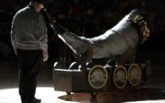 VIDEO: Establishing an identity in athletics