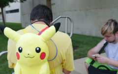 Everything you need to know about Pokemon GO at NKU