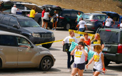 GALLERY: Move-in day kicks off Welcome Week