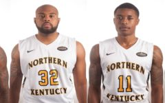NKU student claims four basketball players involved in her assault