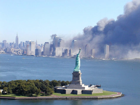 FACULTY COLUMN: We're all one, a remembrance of 9/11