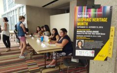 WATCH: National Hispanic Heritage Month kickoff