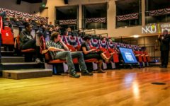 Digitorium Debate-In Brings Students Together During Spirited Election