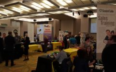 Career Fair acts as a gateway for students