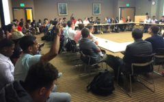 SGA creates committee to address issues among minority groups