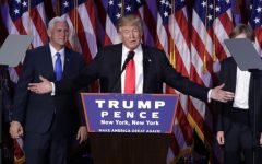 Trumped: Donald J. Trump declared president-elect in stunning upset