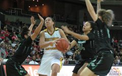 Norse fall to Stetson on Victor Hoops for Health day