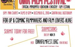 Student-run film festival to show top independent films
