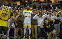 NKU men's basketball attendance rises with improved record