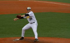 Norse can't hold four run lead, fall to Redhawks