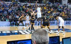 The NCAA Tournament: A Sports Writer's Dream