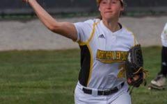 Norse softball falls to No. 16 Kentucky