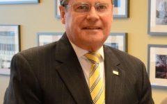 Meet Gerard St. Amand: NKU's interim president