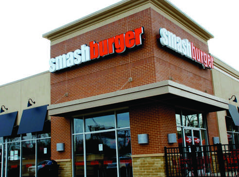 Smashburger opens in Highland Heights